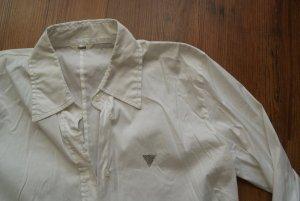 Guess Blusa blanco Algodón