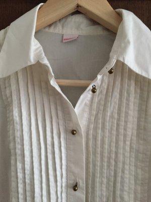 Weiße Bluse von 3 Suisses