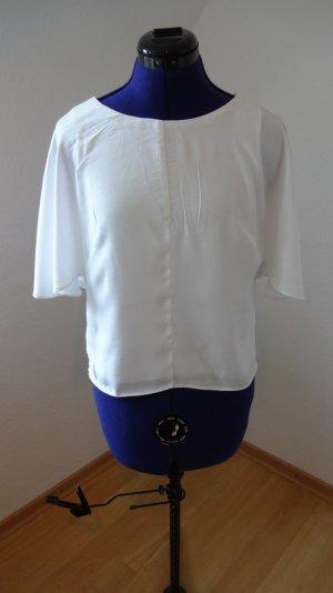 weiße Bluse von Asos