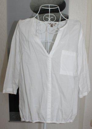 Weiße Bluse von Broadway