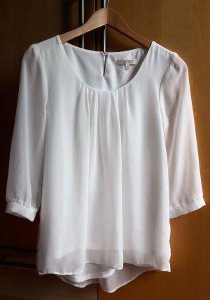 Weiße Bluse von C&A!