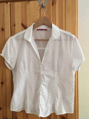 Weiße Bluse von Cinque