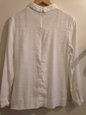 Weiße Bluse von Cos