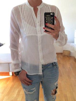 Weiße Bluse von Denim Supply Ralph Lauren
