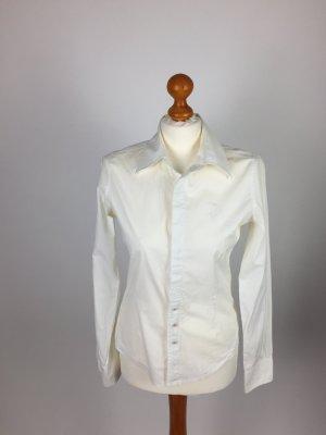 Weiße Bluse von Diesel in Gr. M