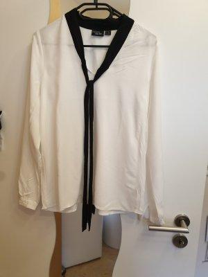 Weiße Bluse von Esmara