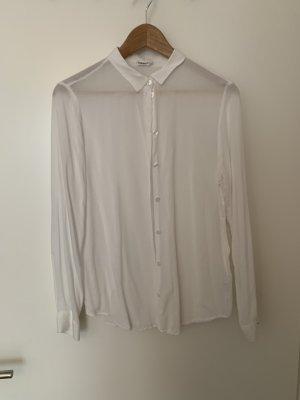 Weiße Bluse von Filippa K