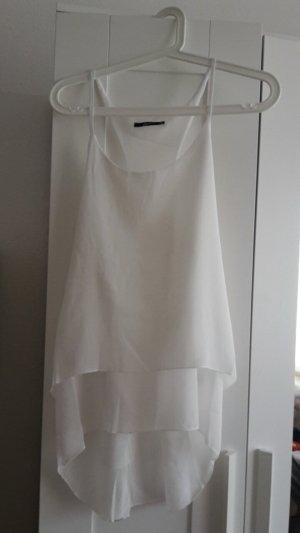 Weiße Bluse von forever 21