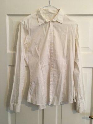 Weiße Bluse von G-Star