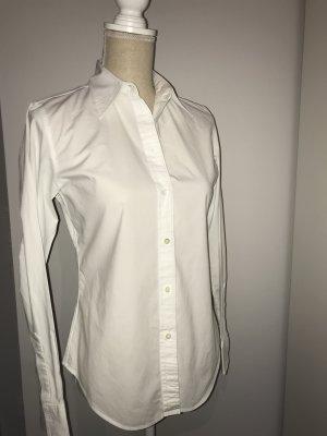 weiße Bluse von GAP