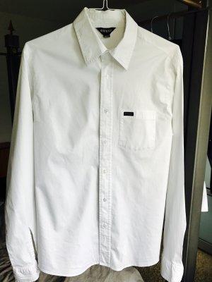 Weiße Bluse von Guess