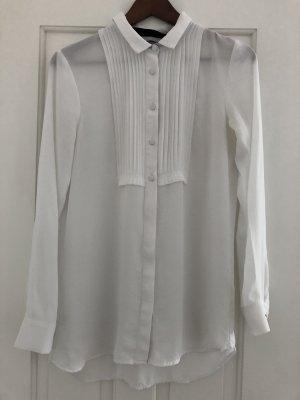 weiße Bluse von H&M 38/M