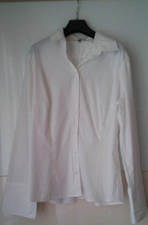 Weiße Bluse von Jake's
