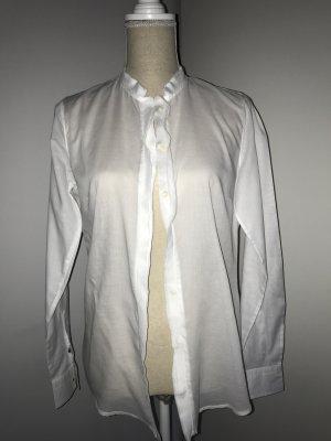 weiße Bluse von Marc O´Polo organic