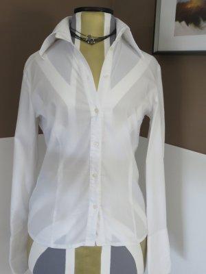 Weisse Bluse von Mexx Größe 38
