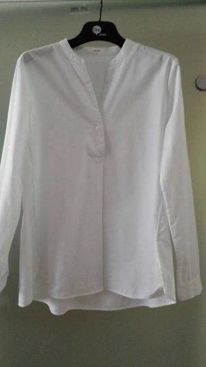 Opus Camicetta lunga bianco