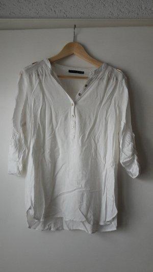 weiße Bluse von Primark