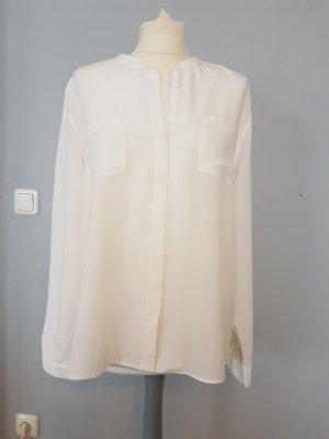Weiße Bluse von Rich & Royal – NEU mit Etikett