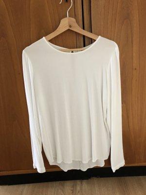 Weiße Bluse von Samsoe Samsoe