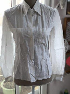 Weiße Bluse von Strenesse