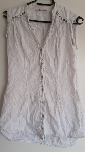 Weiße Bluse von Tally Weijl