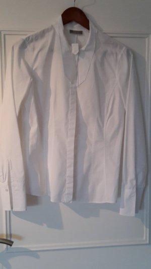 Weiße Bluse von van Laack