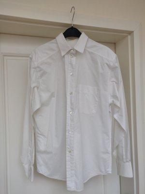 weiße Bluse von Van-Laak