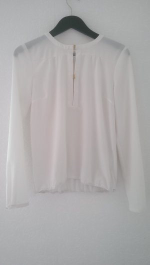 Weiße Bluse von Vero Moda