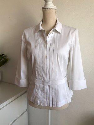 Weiße Bluse von Windsor