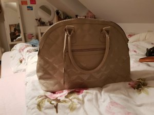 Weiße/Creme farbene Tasche