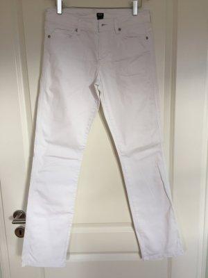 weiße Damenhose von Esprit Collection