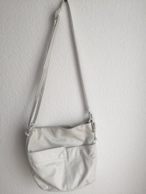 Crossbody bag white