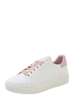 Weiße Esprit sneaker zu verkaufen