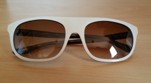 Givenchy Sunglasses white-black synthetic material