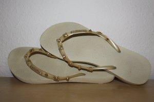 Weisse Havanna Flip Flops