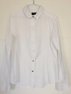 Liebeskind Hemdblouse wit Katoen