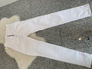 Tally Weijl High Waist Jeans white