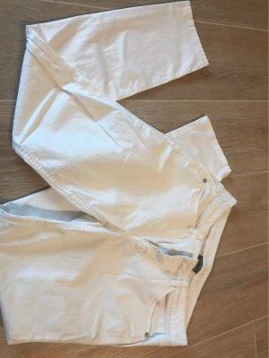 Street One Pantalone Capri bianco