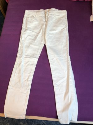 Pimkie Stretch Trousers white
