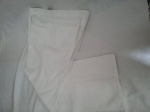 Angels Linen Pants white linen