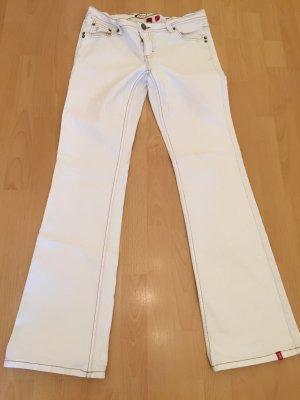 Weiße Hose von Esprit