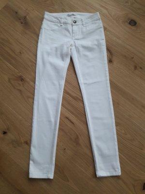 Weiße Hose von Fishbone