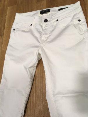 Weiße Hose von Guess