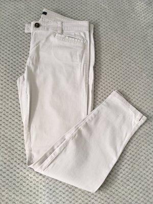 Marc O'Polo Pantalón blanco-blanco puro