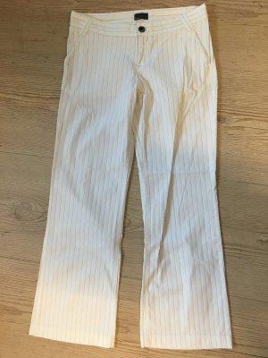 weiße Hose von MEXX Gr 38