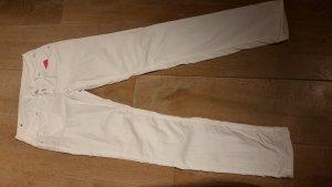 weiße Hose von Replay