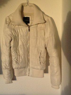 Weiße Jacke mit Kragen / Tally Weijl