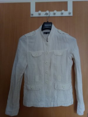 17&co Jacket white