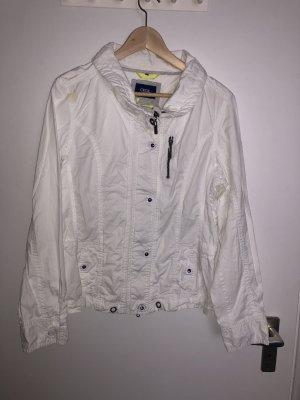 Weiße Jacke von Cecil