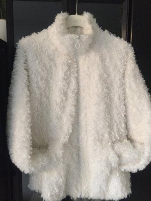 Weiße Jacke von Etam